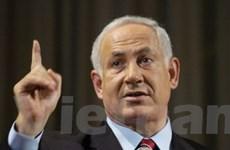 """Palestine """"tố"""" Thủ tướng Israel gây thêm cản trở"""