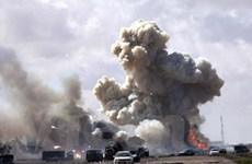 """""""Cuộc chiến Libya không có giới hạn về thời gian"""""""