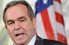 Mỹ lên tiếng hoan nghênh ASEAN và Trung Quốc