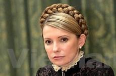 Tòa án Ukraine ra phán quyết bắt bà Tymoshenko