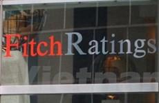 Fitch vẫn giữ chỉ số đánh giá tín dụng 3A của Mỹ