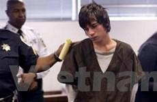 Phá vỡ 1 âm mưu tấn công trường học ở Florida