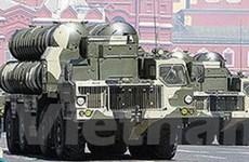 Iran tự phát triển phiên bản tên lửa S-300 của Nga