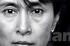 Bà Aung San Suu Kyi có thể chạy đua vào quốc hội