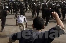 Chính phủ Ai Cập từ chức giữa bối cảnh bạo lực