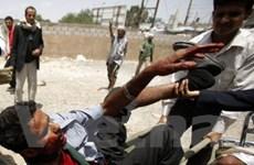 Tổng thống Yemen ban hành 1 sắc lệnh đại ân xá