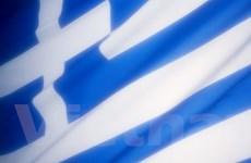 Eurozone duyệt đợt cứu trợ tiếp theo cho Hy Lạp