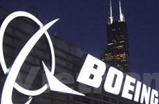 Boeing trúng thầu hợp đồng lớn của Lầu Năm Góc