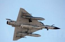 Ấn Độ chi tới gần 1 tỷ euro mua 500 tên lửa Pháp