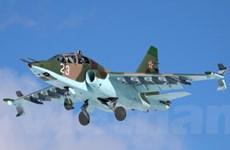 Nga thử nghiệm máy bay tiêm kích mới SU-25UBM