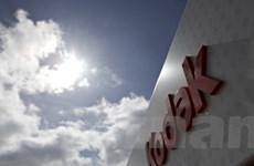 Kodak đã đệ đơn phá sản sau 131 năm hoạt động