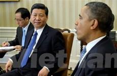 Mỹ và Trung Quốc sẽ giải quyết các vấn đề tồn tại