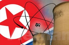 CHDCND Triều Tiên ngừng tiếp xúc với tổ chức IAEA