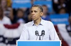 Tổng thống Obama bắt đầu chiến dịch tái tranh cử