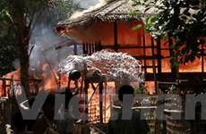 Myanmar: Bạo lực bất chấp lệnh tình trạng khẩn cấp