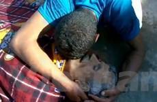 """Quân đội Syria giải trình về """"vụ thảm sát Tremseh"""""""