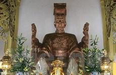 Đề nghị UNESCO vinh danh Trần Nhân Tông, Yên Tử