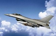 Kim ngạch xuất khẩu vũ khí Mỹ đạt mức 66,3 tỷ USD