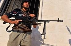 Italy sẵn sàng điều quân tới Syria khi Assad bị lật đổ