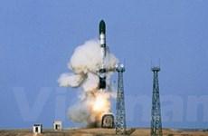 Nga khẳng định đã nâng cấp tới 1/4 hệ thống tên lửa