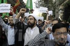 Mỹ bắt giữ người sản xuất bộ phim báng bổ đạo Hồi