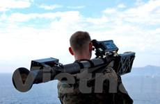 Mỹ gạ gẫm bán 245 quả tên lửa Stinger cho Ấn Độ