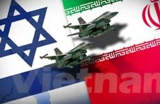 """""""Mỹ và Israel chuẩn bị kế hoạch cùng tấn công Iran"""""""