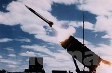 NATO nhất trí triển khai tên lửa Patriot bảo vệ Thổ
