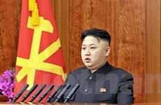 """Báo Mỹ """"giải mã"""" thông điệp của ông Kim Jong Un"""