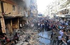 Nga phản đối đưa Syria ra Tòa án Hình sự Quốc tế