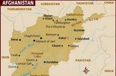NATO: Taliban sẽ tấn công lực lượng Afghanistan