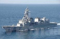 """""""Mỹ sẽ can dự vụ radar gây căng thẳng Nhật-Trung"""""""