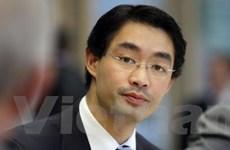 Chính khách gốc Việt được bầu lại làm Chủ tịch FDP
