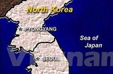 Mỹ bố trí 1 tàu mang vũ khí hạt nhân ở lại Hàn Quốc