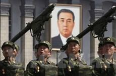 Mỹ: Chưa thấy Triều Tiên huy động quân quy mô lớn