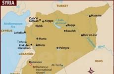 Quân nổi dậy tại Syria đã chiếm cứ điểm quan trọng