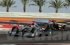 Bahrain: Hai nữ sát thủ định đánh bom đường đua F1