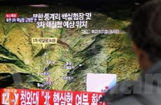 """""""Triều Tiên có thể sẽ thử hạt nhân vào bất cứ lúc nào"""""""