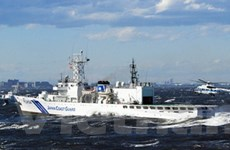 Nhật ngại Trung Quốc chơi bài đối đầu cứng rắn hơn