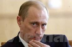 Lãnh đạo Nga và Israel điện đàm về tình hình ở Syria