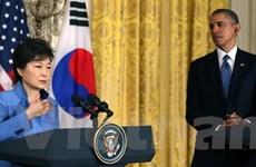Mỹ và Hàn Quốc quyết không nhượng bộ Triều Tiên