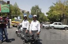 Nổ gần sứ quán Algeria, Hy Lạp, Arập Xêút tại Libya