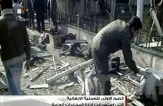 Phản ứng của lãnh đạo các nước về tình hình Syria