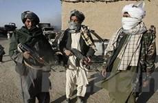 Mỹ: Taliban có thể sẽ phải đóng văn phòng ở Qatar