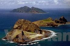 Nhật Bản cáo buộc tàu Trung Quốc xâm phạm EEZ