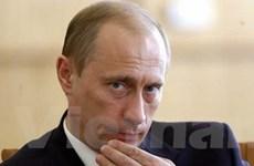 Tổng thống Nga Putin yêu cầu cải tổ các bộ sức mạnh