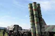 Nga có thể sẽ ngừng bán các tên lửa S-300 cho Syria