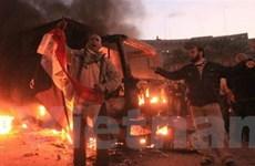 Mỹ không về phe nào trong cuộc khủng hoảng Ai Cập