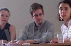 Nga sẽ không giới hạn thời gian Snowden ở lại sân bay