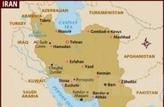 Iran bắt giữ một công dân vì làm gián điệp cho Israel